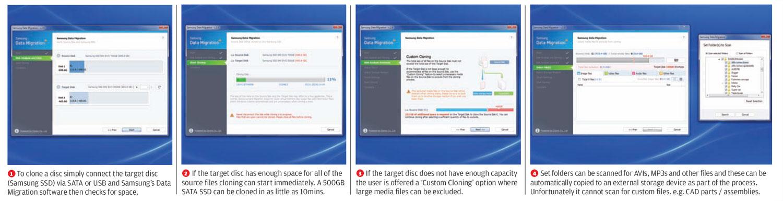 DEVELOP3D - Samsung 840 EVO SSD